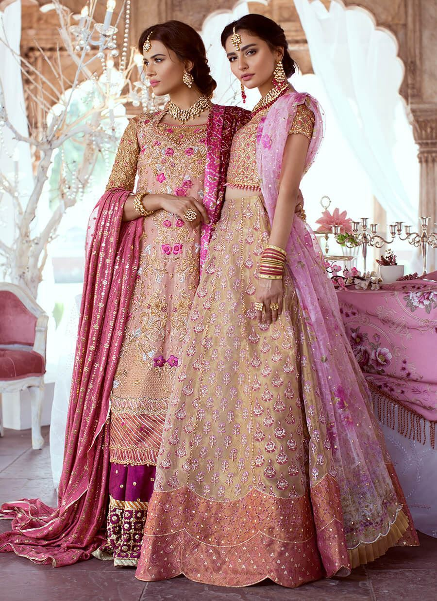 Picture of Rose Gold Motia