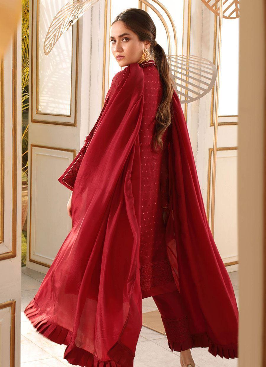 Picture of Crimson allure