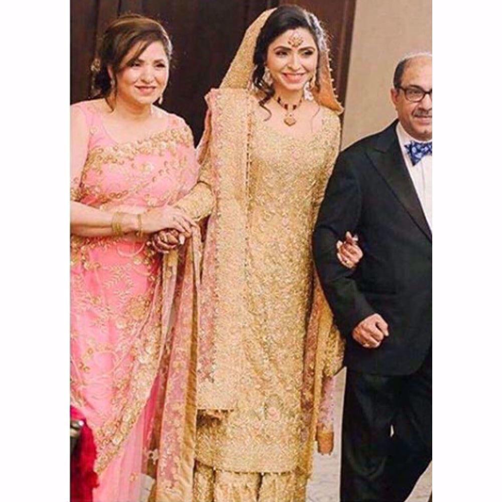 Picture of Farah Talib Aziz Brides